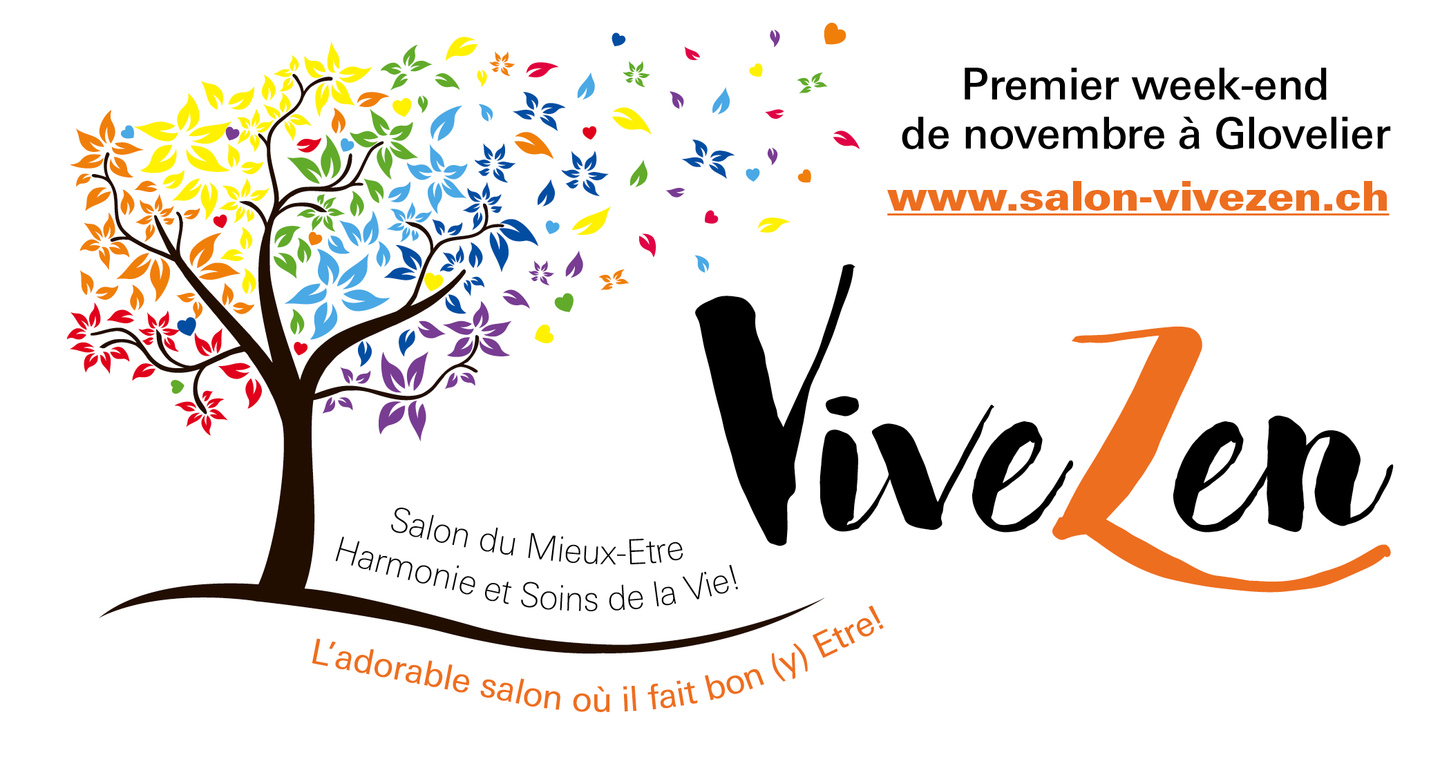 Salon Vive zen